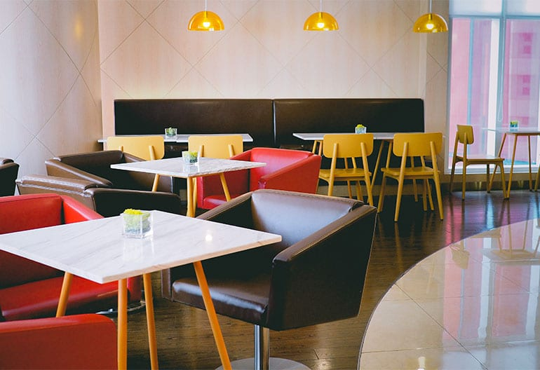 Colorado Restaurant General Contractor